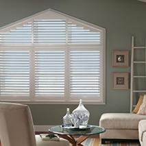 Dynamic Window Coverings - shutters